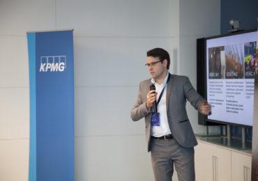 Компания Job For Arabists приняла участие в экспортном практикуме по Ближнему Востоку в Москве
