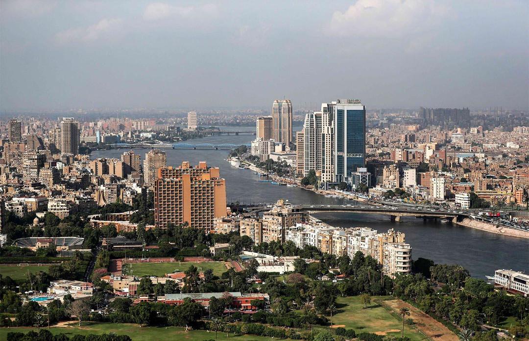 Египет свяжет 9 стран крупнейшей дорогой в Африке