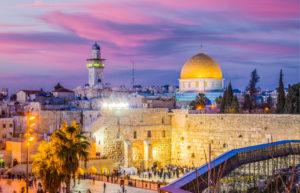 В Израиле внесли законопроект об изучении арабского языка в школах
