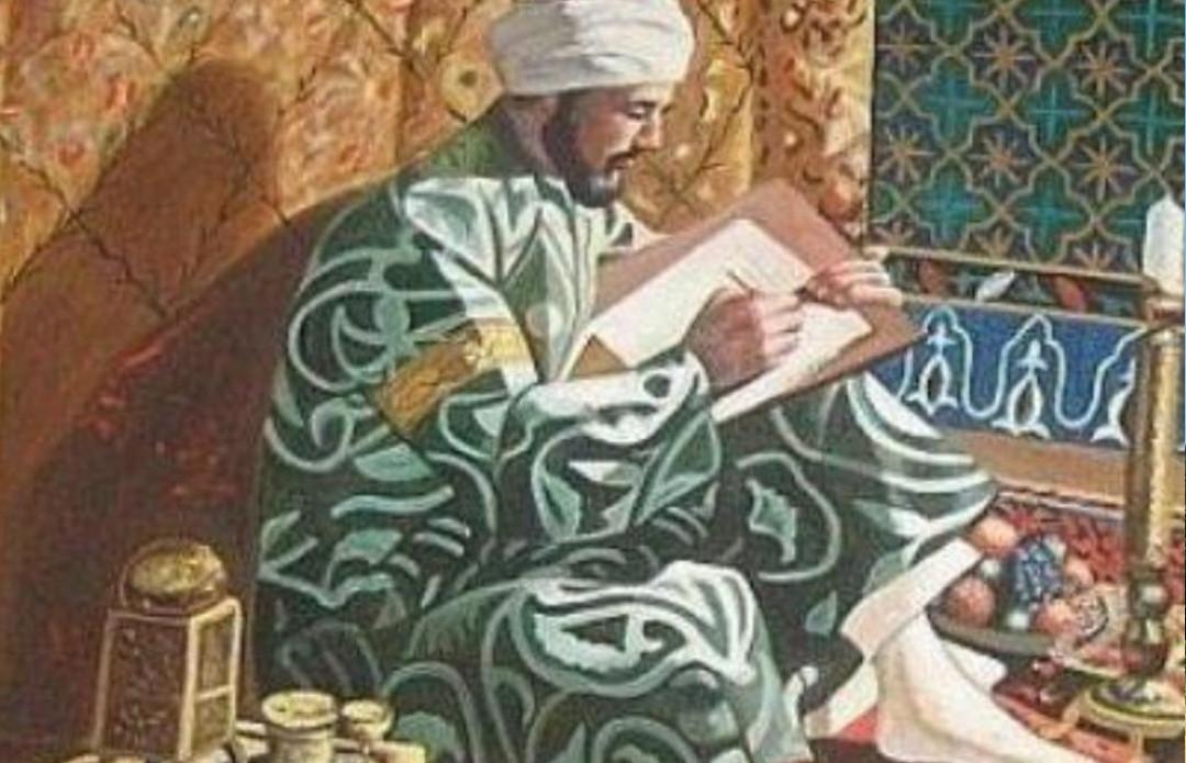 Поэзия набати: феномен устного творчества Аравии
