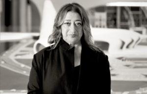 Выдающиеся арабские женщины: Заха Хадид